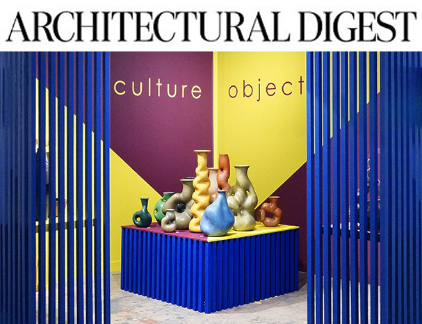 Architectural Digest 2018 Collective Fair
