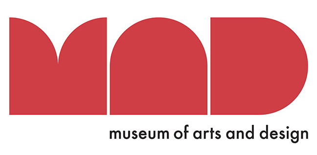 Museum of Arts and Design Logo